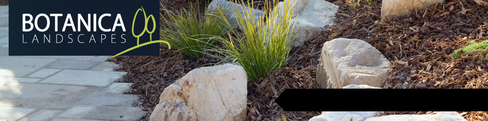 Botanica Landscapes - Canberra Landscaping and Paving